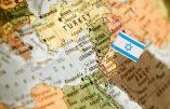 Israël va-t-il devenir un état du Pacifique ?