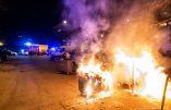 Attaque islamiste de Metz, les insultes de certains passants envers les policiers: «C'est vous les assassins»