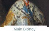 Paul Ier ou la folie d'un tsar (Alain Blondy)
