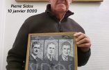 Hommage au nationaliste Pierre Sidos – RIP