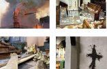 Christianophobie en hausse en Europe: l'attaque silencieuse aux symboles chrétiens