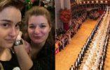 Le célèbre bal des débutantes de Vienne se soumet au lobby Lgbt