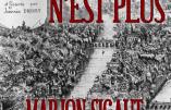 7 mars 2020 à Lyon – Conférence de Marion Sigaut : «1794, Lyon n'est plus»