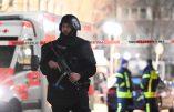 Allemagne, tuerie à Hanau dans deux bars fréquentés par des immigrés turc, kurdes et arabes