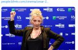 Le secret était bien gardé : Corinne Masiero révèle que le cinéma est dirigé par «des bourgeois hétéros catholiques blancs de droite»