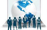 Le chemin du droit de l'entreprise : de la perte de la souveraineté de l'Etat à la dictature universelle