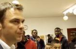 Olivier Véran, l'arrivée d'un arriviste