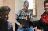 En Belgique, des jeunes «réfugiés» reçoivent ordinateurs portables et smartphones
