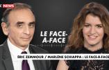 Le Grand Remplacement en débat, et les contradictions de Marlène Schiappa