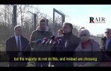 """Viktor Orban au sujet de l'immigration : """"C'est bien une invasion"""""""