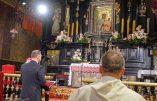 Coronavirus – Le président polonais Andrzej Duda fait une prière de supplication à la Très Sainte Vierge Marie