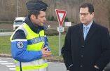 Coronavirus: le préfet de l'Aisne, Ziad Khoury, interdit la vente d'alcool