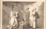 Mercredi 1er avril 2020 – De la férie – Station à Saint-Marcel – Saint Hugues, Évêque de Grenoble (1053-1132)