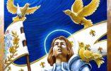 """Le 10 mai 2020, sortez de vos cages ! Opération """"Sainte Jeanne d'Arc, sauvez la France !"""""""