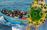 Une bombe menace l'Europe, milliers de détenus relâchés en Afrique du Nord