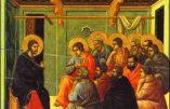 Dimanche 3 mai 2020 – 3ème dimanche après Pâques – Alexandre Ier, Pape – Eventius et Théodule, Martyrs – Juvénal, Evêque et confesseur – L'Invention de la sainte Croix