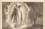 Vendredi 8 mai 2020 – De la férie – Apparition de saint Michel Archange – Notre Dame de Lujan