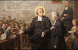 Vendredi 15 mai 2020 – Saint Jean-Baptiste de la Salle, Confesseur, Fondateur des Frères des Écoles Chrétiennes (1651-1719)
