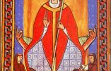 Lundi 25 mai 2020 – Saint Grégoire VII, Pape et Confesseur – Saint Urbain I, Pape et Martyr – Sainte Madeleine-Sophie Barat, Vierge – Dédicace de la basilique Saint François à Assise