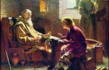 Mercredi 27 mai 2020 – Saint Bède le Vénérable, Confesseur et Docteur de l'Église – Saint Jean I, Pape et Martyr