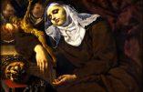 Vendredi 29 mai 2020 – Sainte Marie-Madeleine Pazzi, Vierge, carmélite