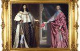 Trad'Histoire : Louis XIII et Richelieu