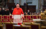 Eglise en Allemagne : le cardinal Marx, un nouveau Luther ?