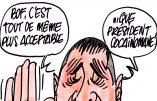 Ignace - Bigard et l'entourage de Macron