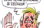 Ignace - 57% de popularité pour Édouard Philippe