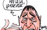 "Ignace - Macron ""fâché"" contre Bigard"