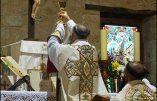 CIVITAS devant le Conseil d'Etat pour le droit à l'assistance à la Messe