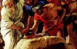 Mardi 2 juin 2020 – Mardi de la Pentecôte – Saints Marcellin, Pierre et Erasme, Évêques et Martyrs – Saint Pothin et ses Compagnons Martyrs († 177)