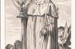 Samedi 6 juin 2020 – Samedi des Quatre-Temps de Pentecôte – Saint Norbert, Evêque et Confesseur, Fondateur de l'Ordre des Prémontrés – Saint Claude, Archevêque de Besançon (607-699)