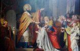 Lundi 8 juin 2020 – De la férie – Saint Médard, Évêque et Confesseur
