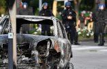 La guerre des bandes ethniques à Dijon, sur fond de trafic de drogue