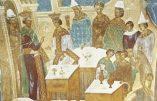 Dimanche 14 juin 2020 – II° dimanche après la Pentecôte – En France : solennité de la Fête-Dieu -Saint Basile le Grand, Évêque, Confesseur et Docteur de l'Église