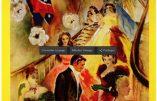 """La Warner Bros demande au cinéma parisien Le Grand Rex d'annuler la projection du film """"Autant en emporte le vent"""""""