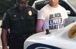 Situation renversée pour Black Lives Matter