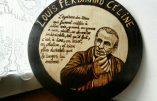 Hommage à Louis-Ferdinand Céline, par Caleana Major