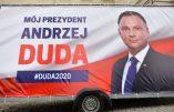 """Le Président polonais promet de """"protéger les enfants contre l'idéologie LGBT"""" s'il est réélu"""