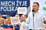 «L'idéologie du genre est pire que le communisme», déclare le Président polonais
