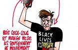 Ignace - Tu es épris de liberté, de droits et de Black lives matter ?