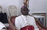 Gabon – L'Archevêque de Libreville s'oppose à la dépénalisation de l'homosexualité