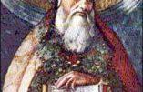 Samedi 11 juillet 2020 – De la Sainte Vierge au samedi – Saint Pie Ier, Pape et Martyr – Les dix-neuf Martyrs de Gorcum