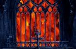 Incendie de la cathédrale de Nantes ? Assez !