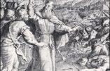Mardi 21 juillet 2020 – Saint Laurent de Brindes, Confesseur et Docteur, 1er ordre capucin – Sainte Praxède, Vierge – Saint Victor de Marseille, Soldat et Martyr