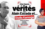 Racisme anti-Blancs, esclavage, victimisation : Stella Kamnga répond aux questions d'Alain Escada