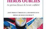 Héros oubliés : les treize généraux français de l'armée confédérée (Eric Vieux de Morzadec)