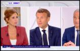 Macron et son entretien du 14 juillet : un exercice rodé d'occultation médiatique