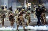 Portland – Le Maire se place du côté des émeutiers contre la police fédérale